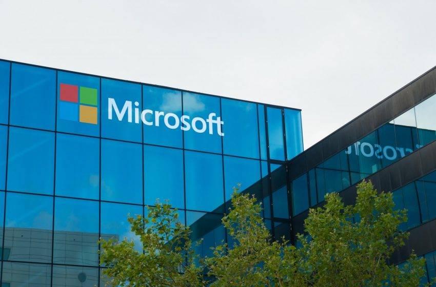 Microsoft uzaktan çalışmayı kalıcılaştırdı