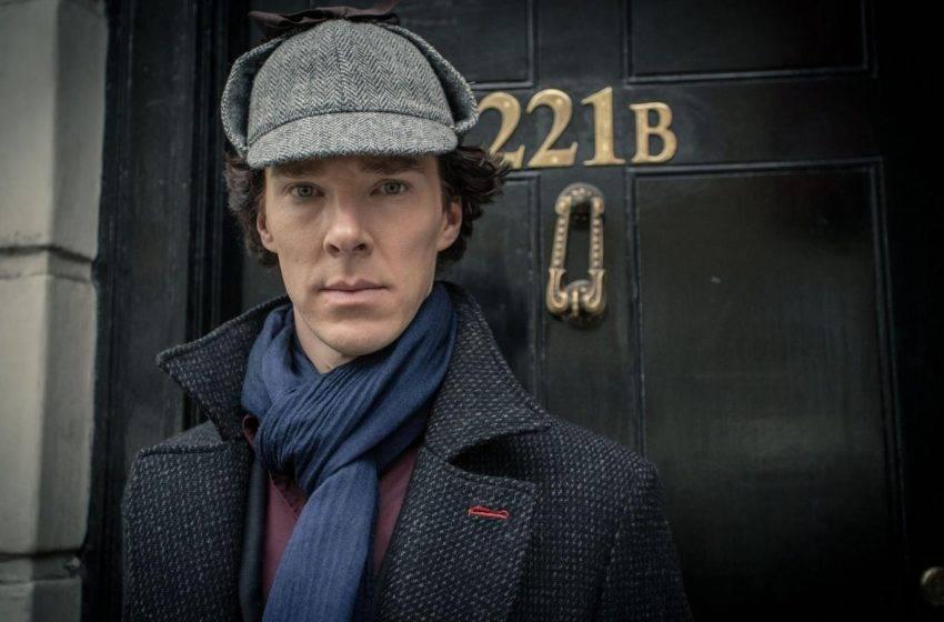 Sherlock Junior geliyor! İşte Netflix Orijinal yapımından ilk bilgiler