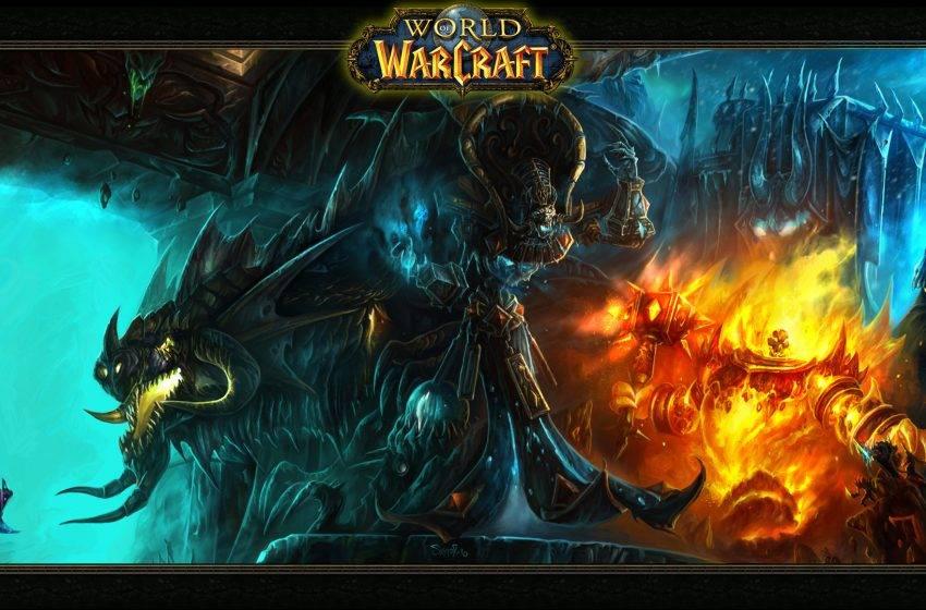 World of Warcraft: Shadowlands ertelendi