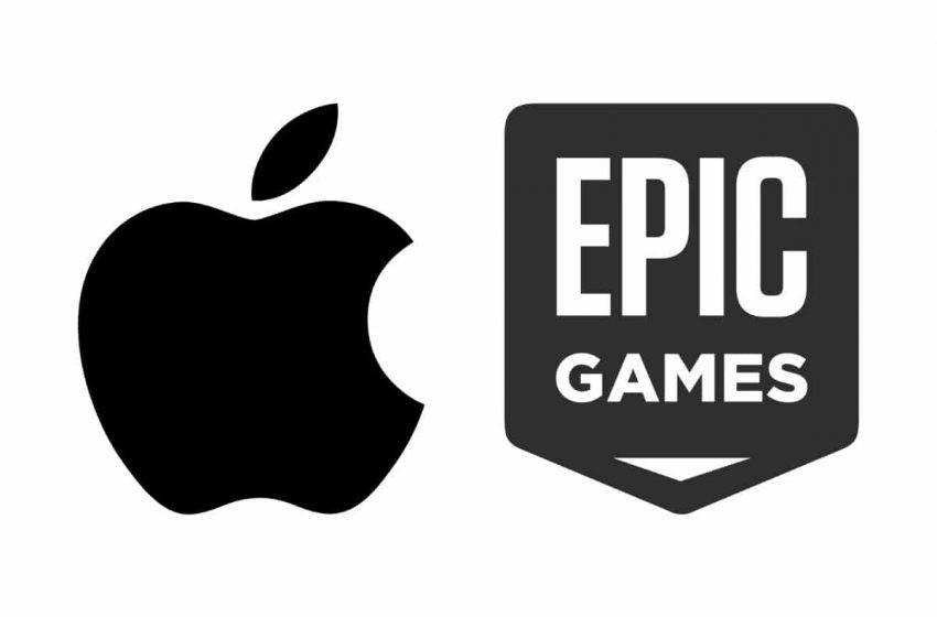 Epic Games Apple'a karşı ilk davayı kazandı