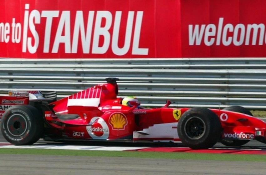 Formula 1 2020 Türkiye Grand Prix'i seyircisiz yapılacak