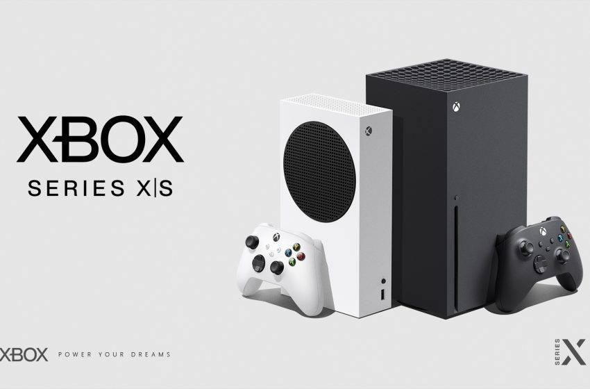 Xbox Series X ve Xbox Series S için geliştirilmiş 8 oyun