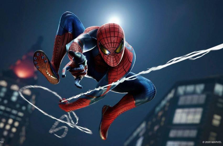 Marvel's Spiderman Remastered oynanış videosu yayınlandı