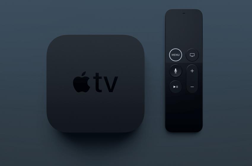 Apple TV 4K kullanıcıları için müjde!