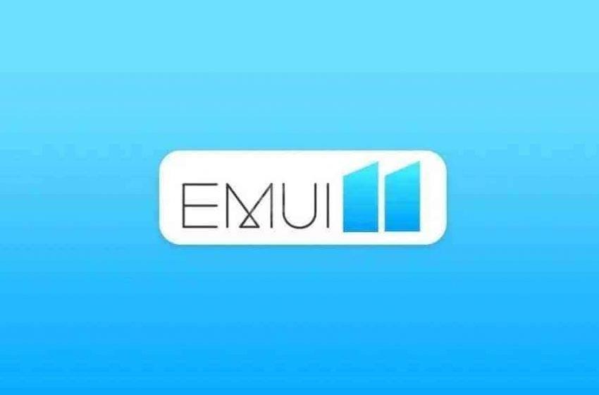 EMUI 11 alacak Huawei akıllı telefonları ve tabletleri