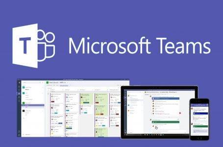 Microsoft Teams günlük 115 milyon kişiye hizmet veriyor