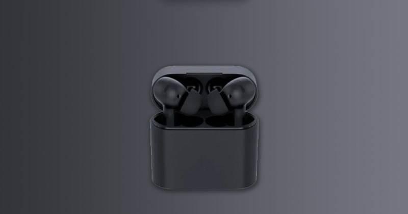 Xiaomi Mi Air 2 Pro sızıntıları ortaya çıktı