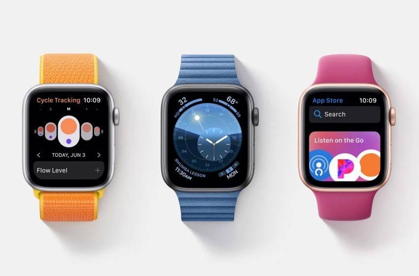 Apple Watch Series 6 ve Watch SE Türkiye'de satışa çıktı! İşte fiyatları