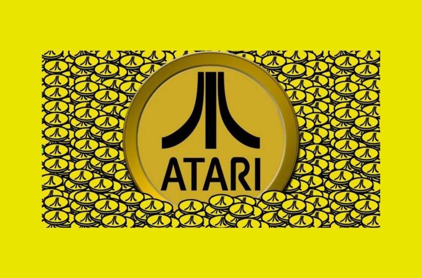 Atari kripto parası geliyor: Atari Token
