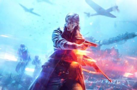 Battlefield V ücretsiz içerik dağıtıyor