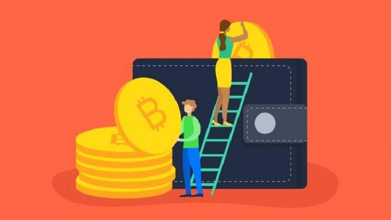 Bitcoin cüzdan sayısı 31 milyonu aştı