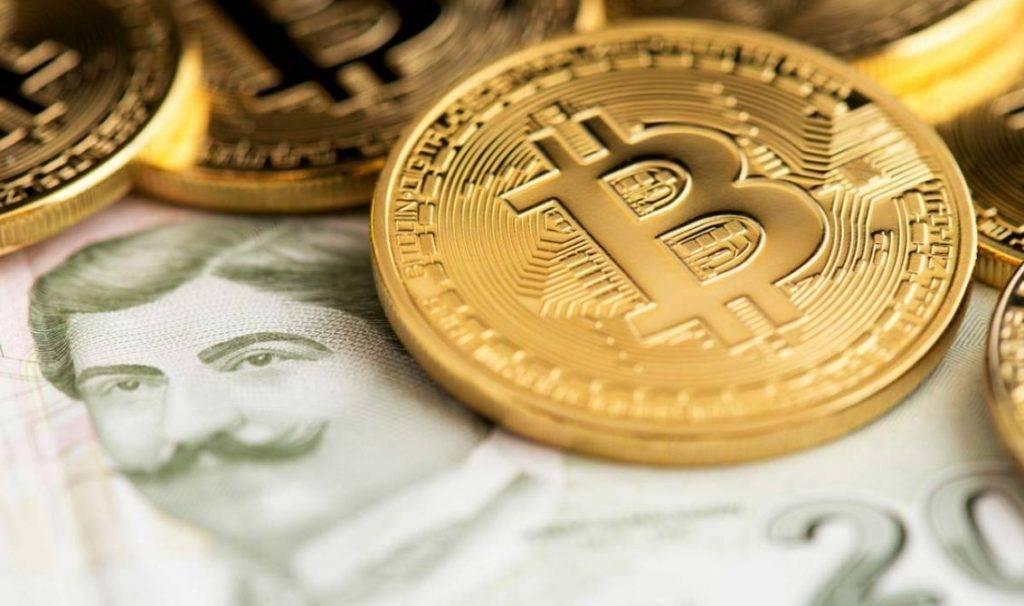 Bitcoin TL kuru