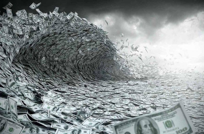 Bitcoin Tsunamisi kurumsal alımlar sayesinde yaşanabilir