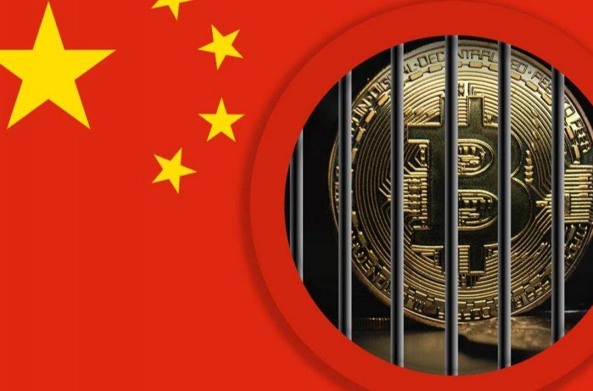 Çin kripto para için ceza araştırmalarına başladı