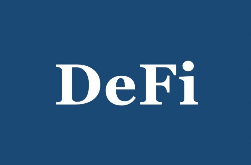 Ünlü borsa CEO'sunda DeFi açıklaması!