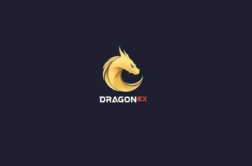 DragonEx borsası kapanıyor mu?