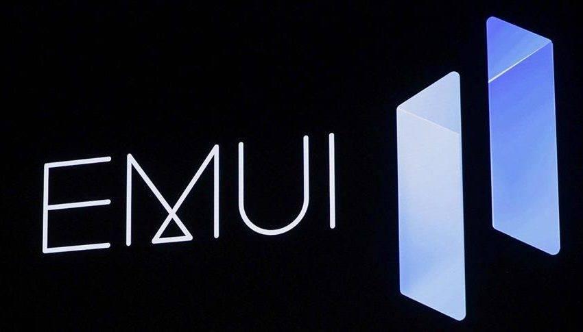 Huawei EMUI 11 testleri başladı! Hangi telefonlara gelecek?