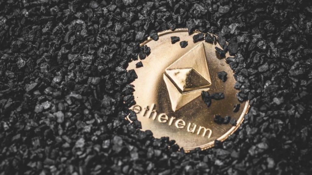 Ethereum madencileri