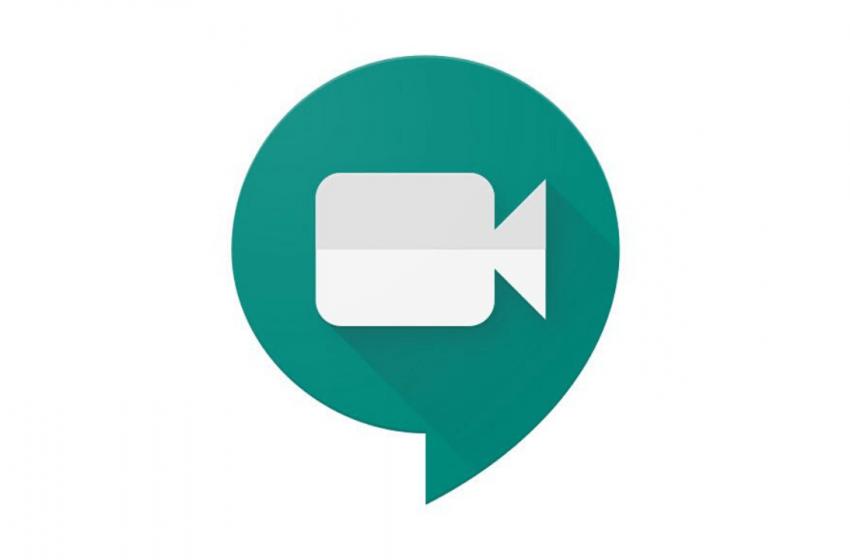 Google Meet canlı ders için yeni özellik getiriyor