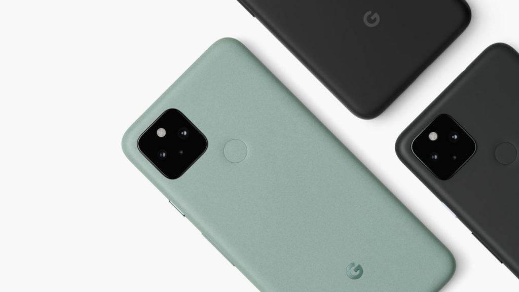 Google Pixel 5 satışları