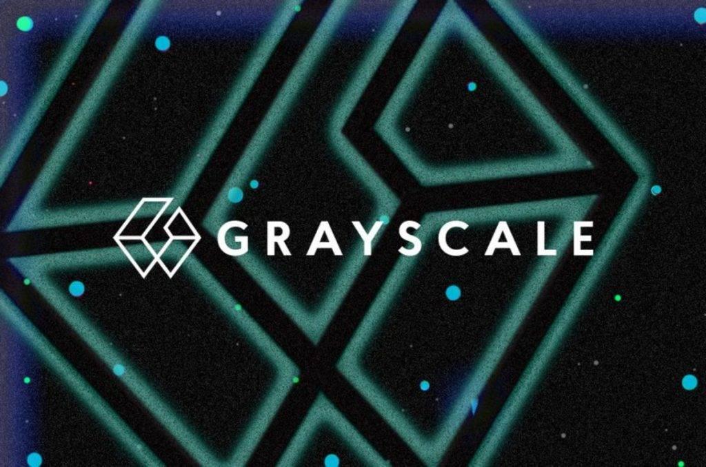 Grayscale fonu