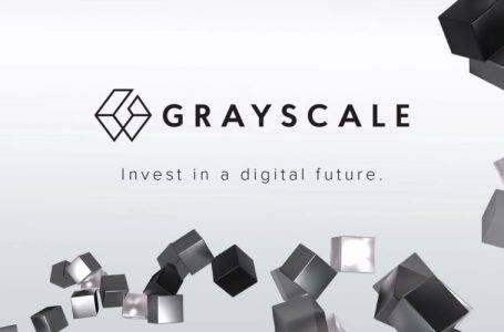 Grayscale kripto para alımına devam ediyor!