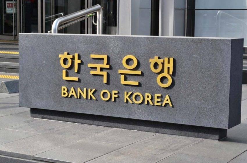 Güney Kore Dijital Won dağıtımına başlıyor
