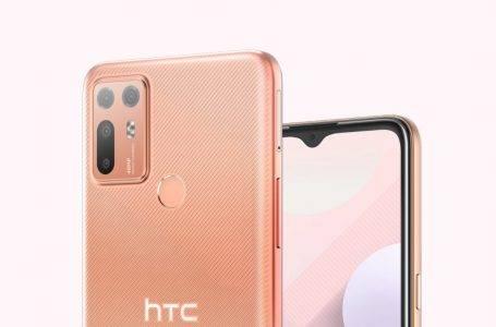 HTC Desire 20+ tanıtıldı! İşte fiyatı ve özellikleri