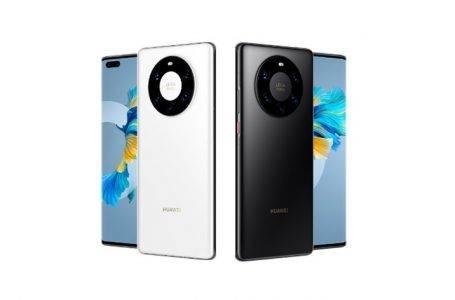 Huawei Mate 40 Pro Plus tanıtıldı! İşte fiyatı ve özellikleri