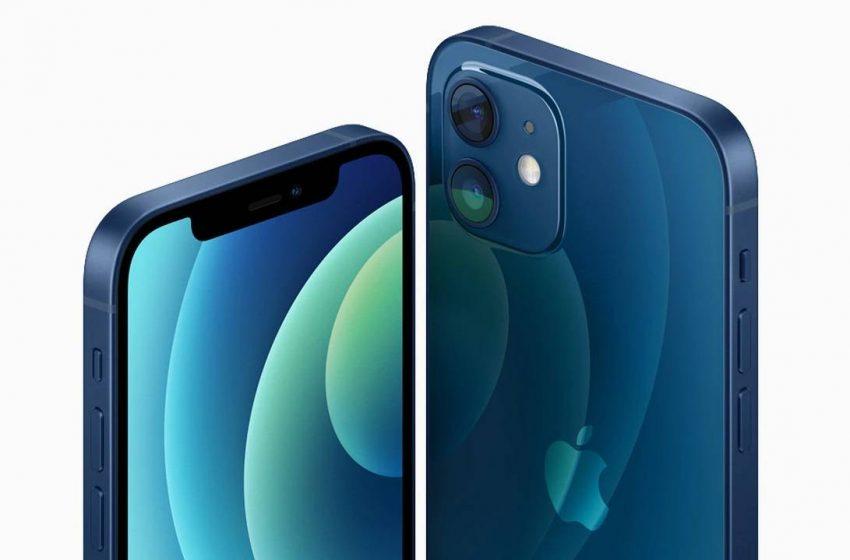 iPhone 12 serisi Türkiye fiyatları sızdırıldı