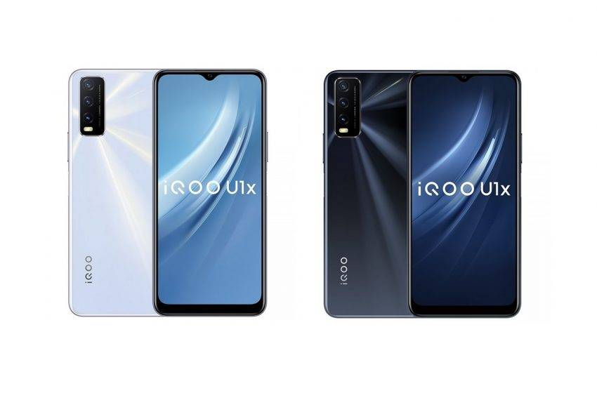 iQOO U1x tanıtıldı! İşte fiyatı ve özellikleri