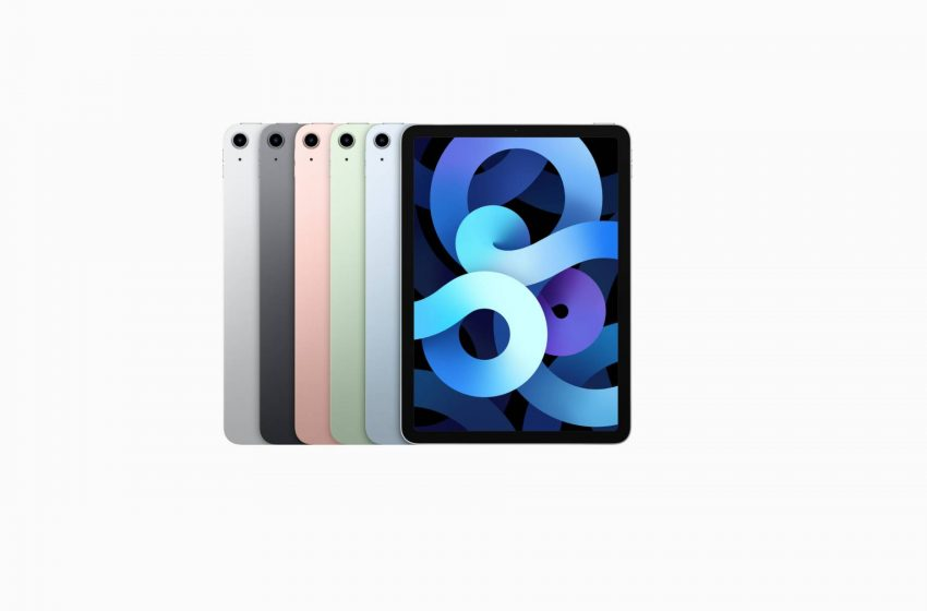 iPad Air Türkiye'de satışa sunuldu! İşte iPad Air fiyatları