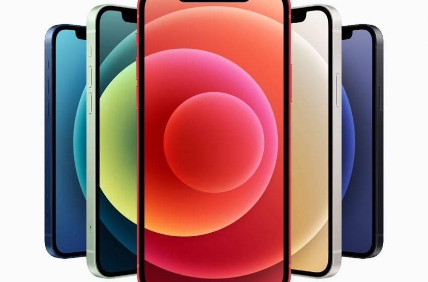 iPhone 12 batarya tüketimi belli oldu! Şarj kaç saatte bitiyor?