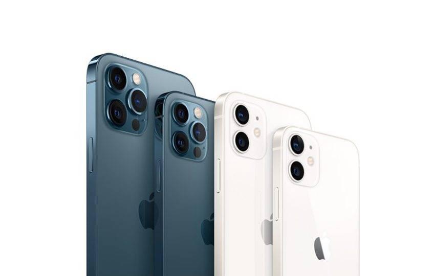iPhone 12 keskin kenarları ile sorun çıkarıyor