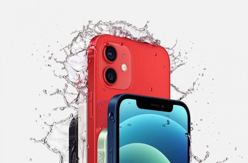 iPhone 12 kablosuz hızlı şarj desteği detayları açıklandı