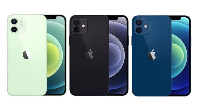 iPhone 12 Mini 5G tanıtıldı! İşte özellikleri
