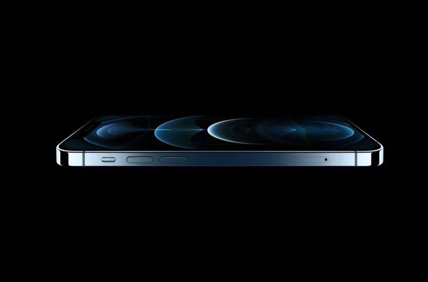 iPhone 12 Pro batarya kapasitesi açıklandı