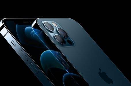 iPhone 12 Pro Max batarya kapasitesi açıklandı