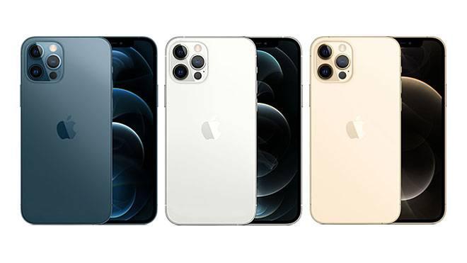 iPhone 12 Pro 5G tanıtıldı! İşte özellikleri