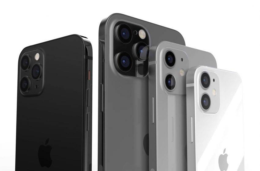 iPhone 12 serisine dair bilmeniz gerekenler!