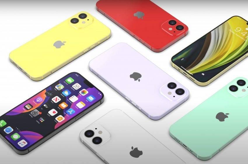 iPhone 12 serisi fiyatı için yeni iddia!
