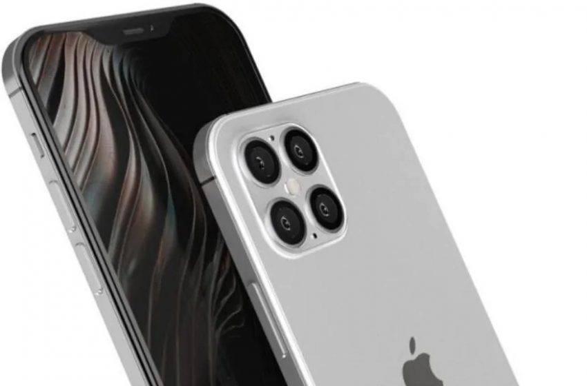 iPhone 12 serisi tanıtım tarihi resmen belli oldu