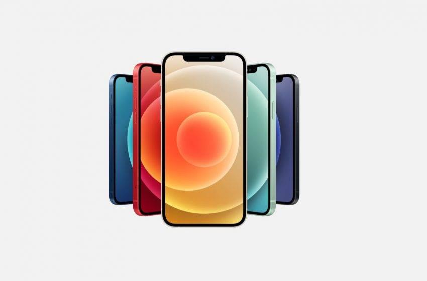 iPhone 12 ters kablosuz şarj desteği sunabilir