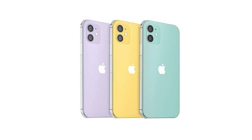 iPhone 12'nin diğer modellerden daha fazla satılması bekleniyor