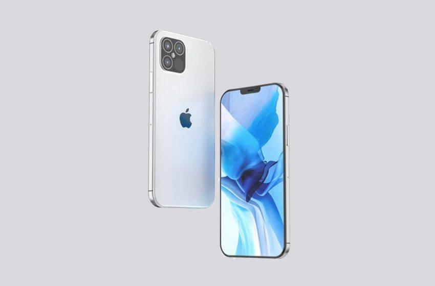 iPhone 12 çıkmadan iPhone 13 hakkında bilgiler ortaya çıktı