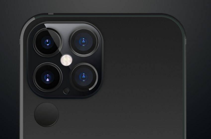 iPhone 13 hakkındaki yeni iddialar!