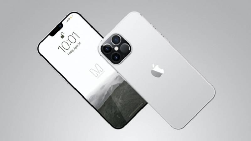 iPhone 13 detaylarına bir yenisi eklendi