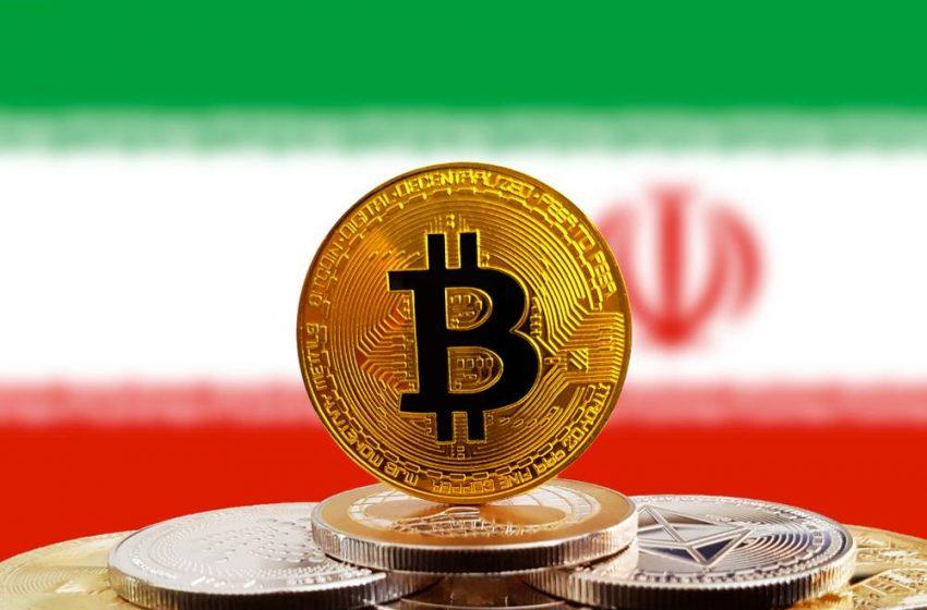 İran Merkez Bankası Bitcoin devrimi gerçekleştiriyor!
