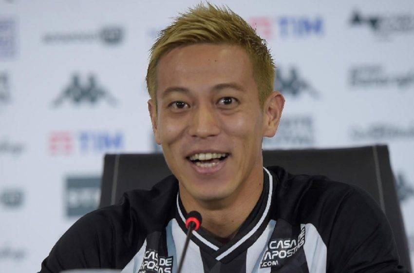 Ünlü Japon futbolcu Keisuke Honda kripto para çıkarıyor!