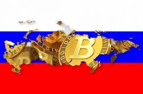 Rusya devlet memurlarına kripto para beyan zorunluluğu getirdi